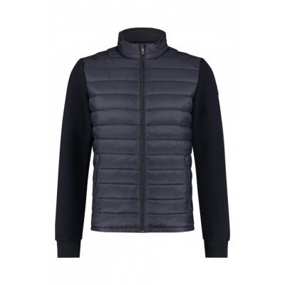 Blue Fields vest