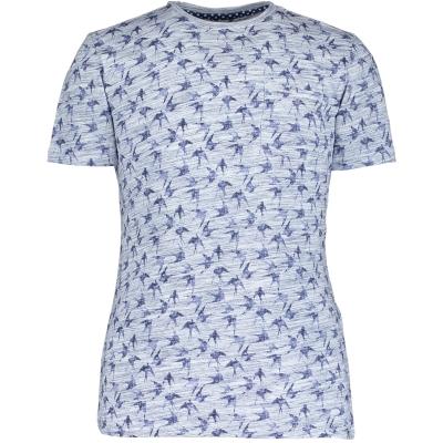 Blue Fields t-shirt