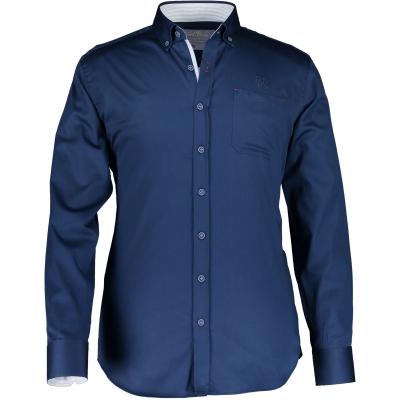 Blue Fields overhemd