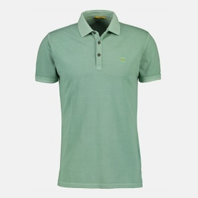 New In Town polo