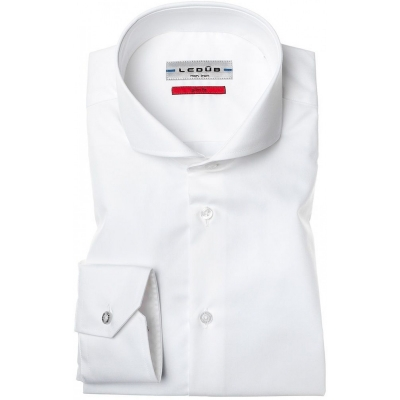 Ledub overhemd