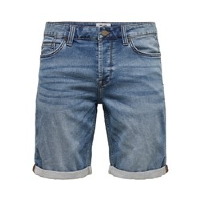 Only and Sons short