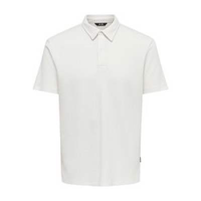 Only and Sons polo